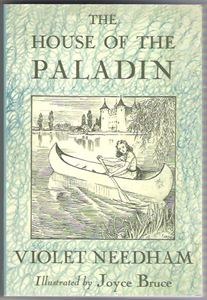 Picture of The House of the Paladin