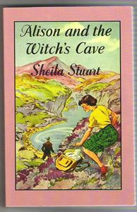 Picture of Alison and the Witch's Cave