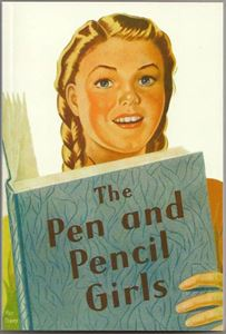 Picture of The Pen and Pencil Girls