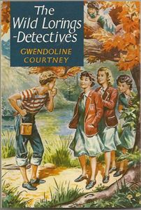 Picture of The Wild Lorings - Detectives