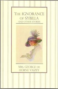 Picture of The Ignorance of Sybilla