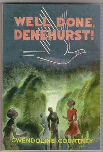 Picture of Well Done, Denehurst!