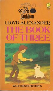 Picture of The Book of Three