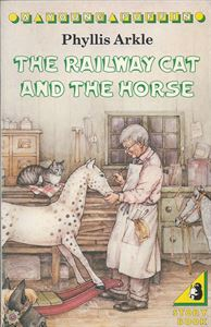 Picture of The Railway Cat and the Horse