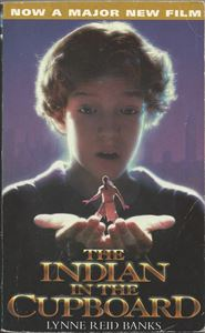 Picture of The Indian in the Cupboard