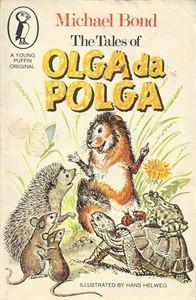 Picture of The Tales of Olga da Polga