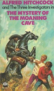 Picture of Alfred Hitchcock and The Three Investigators: The Mystery of the Moaning Cave