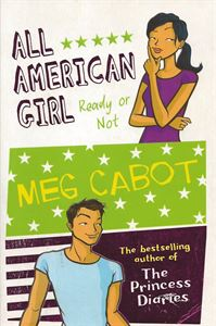 Picture of All American Girl:  Ready Or Not