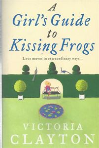 Picture of A Girl's Guide to Kissing Frogs