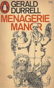 Picture of Menagerie Manor