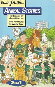 Picture of 2 in 1 Animal Stories - The Children at Green Meadows and More Adventures on Willow Farm