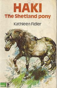 Picture of Haki The Shetland Pony