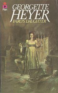 Picture of Faro's Daughter