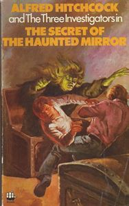 Picture of Alfred Hitchcock and The Three Investigators: The Secret of The Haunted Mirror