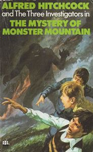 Picture of Alfred Hitchcock and The Three Investigators: The Mystery of Monster Mountain