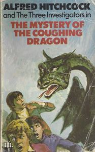 Picture of Alfred Hitchcock and the Three Investigators: The Mystery of The Coughing Dragon