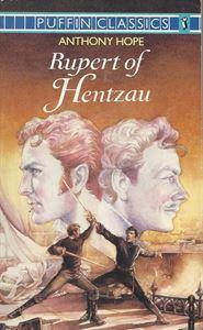 Picture of Rupert of Hentzau