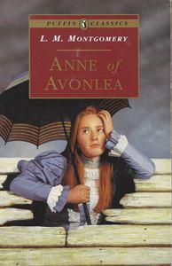 Picture of Anne of Avonlea
