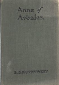 Picture of Anne of Avonlea