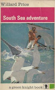 Picture of South Sea Adventure