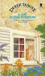 Picture of A Cat in the Window