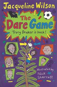 Picture of The Dare Game