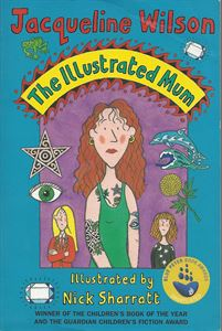 Picture of The Illustrated Mum