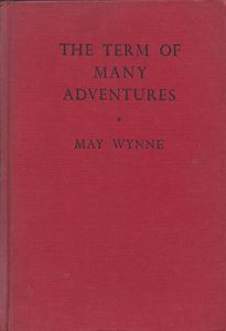 Picture of The Term of Many Adventures