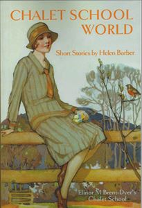 Picture of Chalet School World: Short Stories by Helen Barber