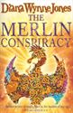 Picture of The Merlin Conspiracy