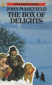 Picture of The Box of Delights