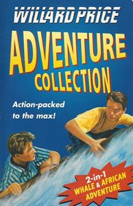 Picture of Adventure Collection:  Whale Adventure & African Adventure