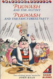 Picture of 2-in-1:  Pugwash and the Midnight Feast + Pugwash and the Wreckers