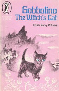 Picture of Gobbolino The Witch's Cat