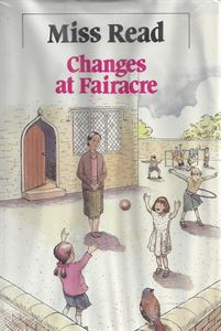 Picture of Changes at Fairacre