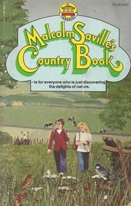 Picture of Malcolm Saville's Country Book