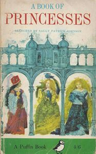 Picture of A Book of Princesses