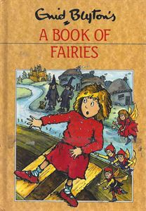 Picture of A Book of Fairies