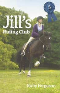Picture of Jill's Riding Club