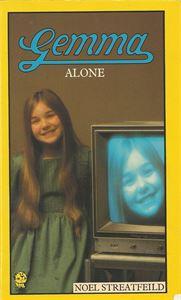 Picture of Gemma Alone