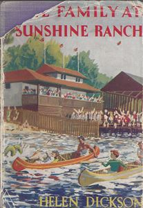 Picture of The Family at Sunshine Ranch
