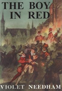 Picture of The Boy in Red