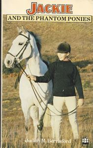 Picture of Jackie and the Phantom Ponies