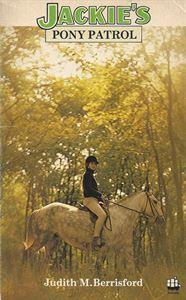 Picture of Jackie's Pony Patrol