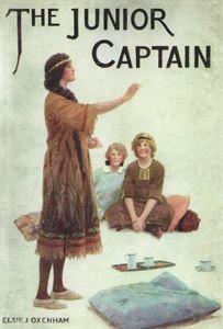 Picture of The Junior Captain