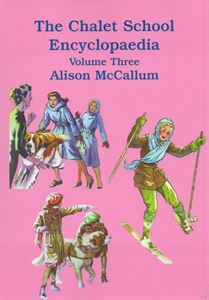 Picture of The Chalet School Encyclopaedia Volume 3