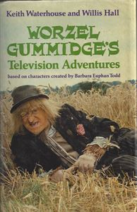 Picture of The Television Adventures of Worzel Gummidge