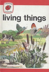 Picture of Living Things