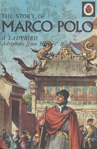 Picture of Marco Polo