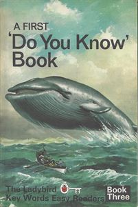 Picture of A First 'Do You Know' Book